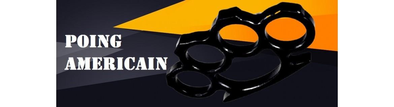 Brass Knuckles for Sale - Best price - STUNGUN.FR